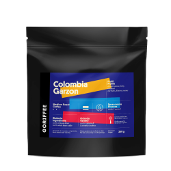 COLOMBIA GARZON WASHED 250g