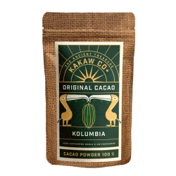 Cacao powder 100% variety: Criollo Colombia