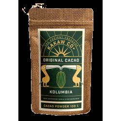 Kakaový prášok 100% odroda: Criollo Kolumbia