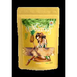 Sušený ananás (malé balenie) 75g