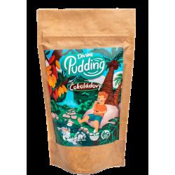 Chocolate Vegan Pudding - 150g