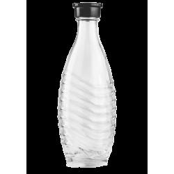 Fľaša 0,7l sklenená penguin/crystal SODA