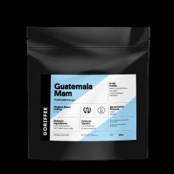 Guatemala MAM washed 250g