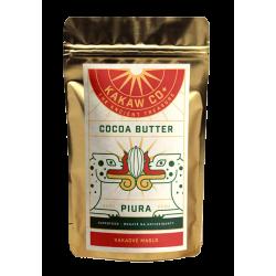 Kakaové maslo Piura