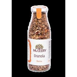 Chrumkavá granola škoricová 260g