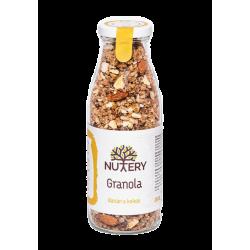 Crispy granola Banana & coconut 260g