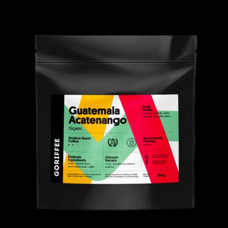 GUATEMALA ACATENANGO ORGANIC WASHED